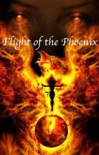 Flight of the Phoenix by Black_Willow