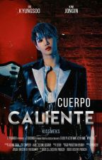 //Cuerpo Caliente// Kaisoo +18 by Bren212