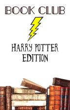 Harry Potter Book Club by lost_mermaid