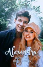 Alexandra ; Shawn Mendes by ohmelancholy