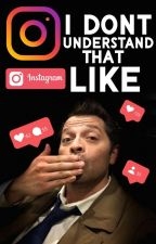 I Don't Understand That Like ⇒ IG/SPN/DESTIEL by FlyingAssbutt