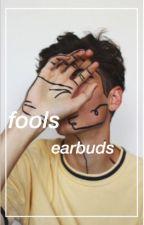 fools // phan  by earbuds