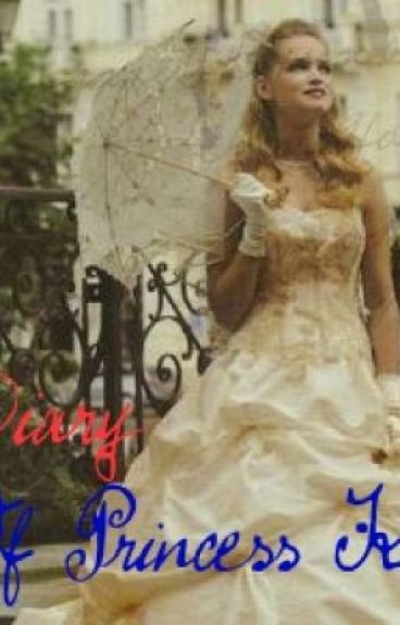 The diary of Princess Kyle (Fictional Diary about a lost Princess) by XxxDramaGirl53xxX