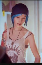 Chloe Price x Reader  by neocleokia