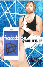 Dean ambrose / Facebook  by JVBulletClub