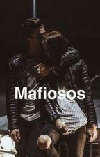 Mafiosos  by hernandezitska