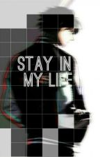 Stay In My Life •IwaOi• by xKen-Kanekix