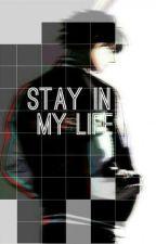Stay In My Life •IwaOi• by xKen-Kanekix