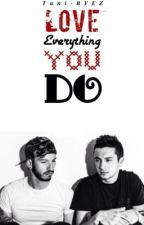 { Love Everything You Do } Joshler by Tani-BYEZ