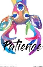 Patience by HowToYaoi101