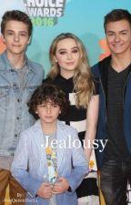Jealousy  by JessHartist