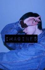 crankgameplays imagines // ethan nestor  by SidemenTrash__