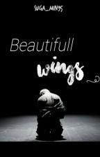 || Beautifull Wings || v.h  by Suga_Min95