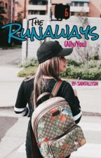 The Runaways ⇒ Ally/You  by saintallysin