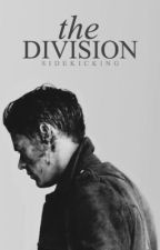 The Division // H.S. by sidekicking