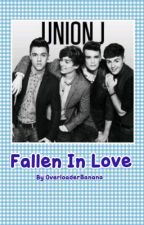 Fallen in love - ( George  Shelley fanfic ) by OverloaderBanana