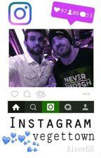 Instagram | vegettown 💕 (Pausada)  by AicerGS