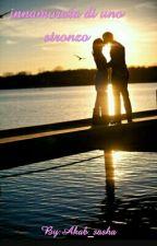 innamorata di uno stronzo by Akab_sasha