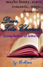 Dear Tita Charot... by bluekisses