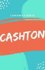 Cashton by longwayirwin