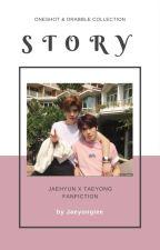 Story by Jaeyongiee