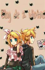 Blog de Dos Idiotas by Ruki_Y_Misa_Mukami