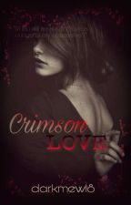 Crimson Love by darkmew18
