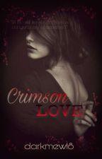 Crimson Love by darkmew18