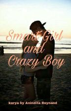 Smart Girl and Crazy Boy by rahmadit15