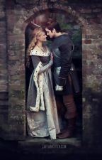 Every King Needs a Queen (Wattys 2017) by LotteVanSande