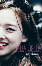 [#1 SEVIT SERIES] JELLY JELLY by Jihyonicorn