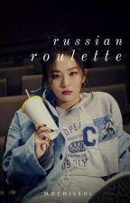Russian Roulette    SEULMIN by mochiseul