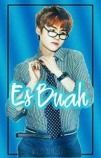 Es Buah +++ myg by Rickjelfan