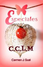 Especiales de C.C.L.M by LadyGual