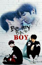 Be my bad boy by VickyKook