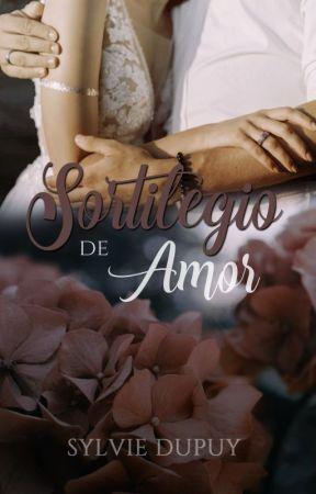 Sortilegio de Amor by autumn-may