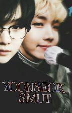 YOONSEOK SMUT by daddyoonseok