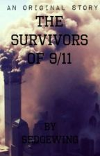 The Survivors Of 9/11 by Sedgewing