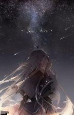 Silver And Black ( RWBY Fan Fiction ) by kanata10