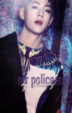 Mr Policeman (TK) by deanasf