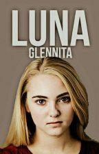 Luna [CARL GRIMES] by gIennita