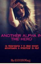 La otra alfa de la manada ( Teen wolf Y Tu ) by 11011506ayj