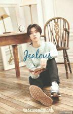 jealous -ten- by markslees