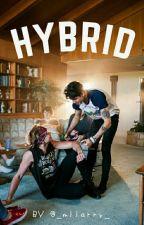 hybrid [cashton] by _mllarry_
