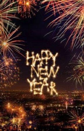 Happy New Year! Quando chega o fim... Um novo começo! by SanStyles-SonhosVivo