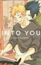 Into You by YaoiLulaboo