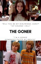 The Goner [Zack Martin] by wckd-is-good