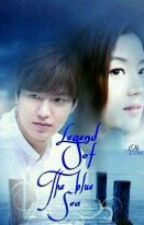 [Drama Korea] Legend Of The Blue by parkminhyun02
