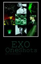 EXO Imagines/Smuts *Discontinued* by YehetDreams