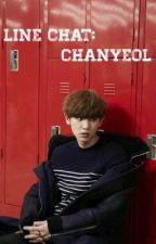 LINE CHAT : CHANYEOL by baenzx